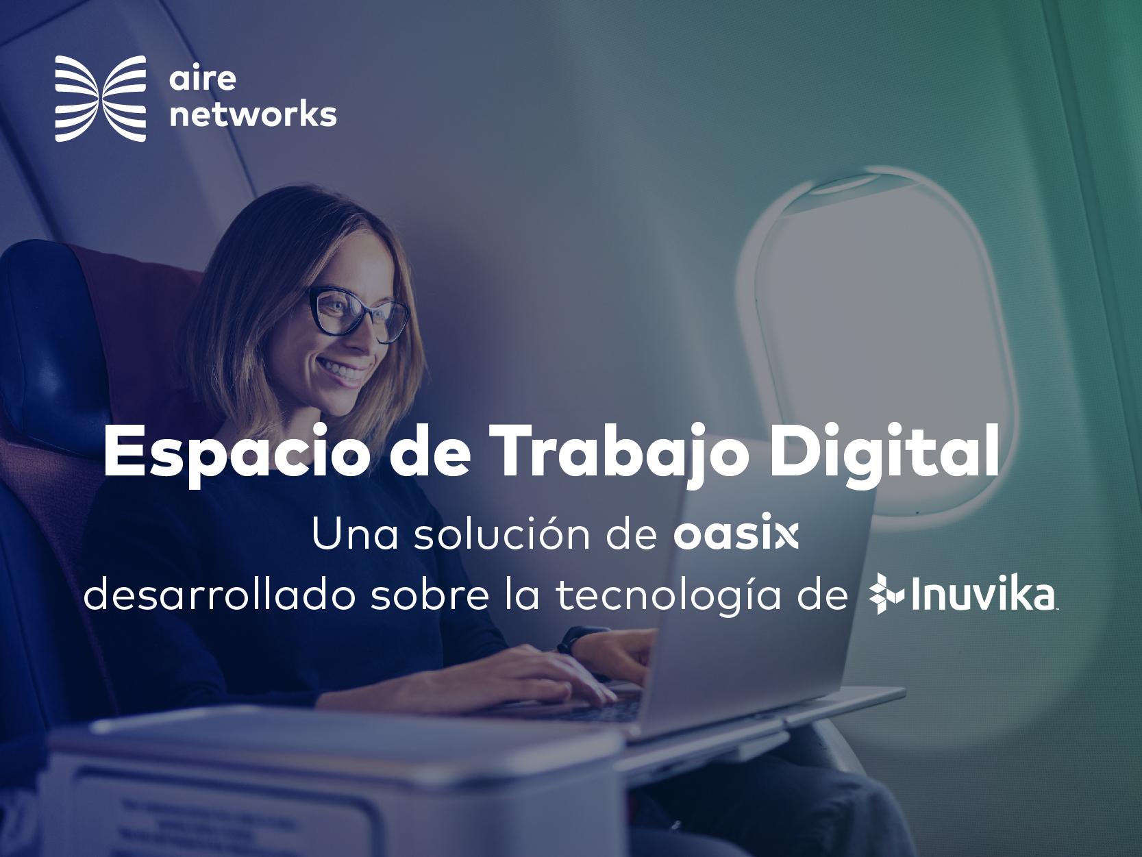 Espacio de Trabajo Digital